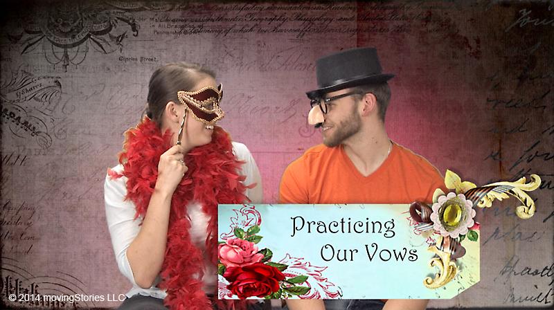 firstlove-Vows