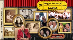 Laura-Carousel
